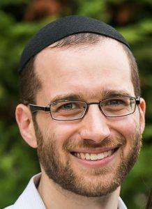 Co-Director, Rabbi and Torah Educator